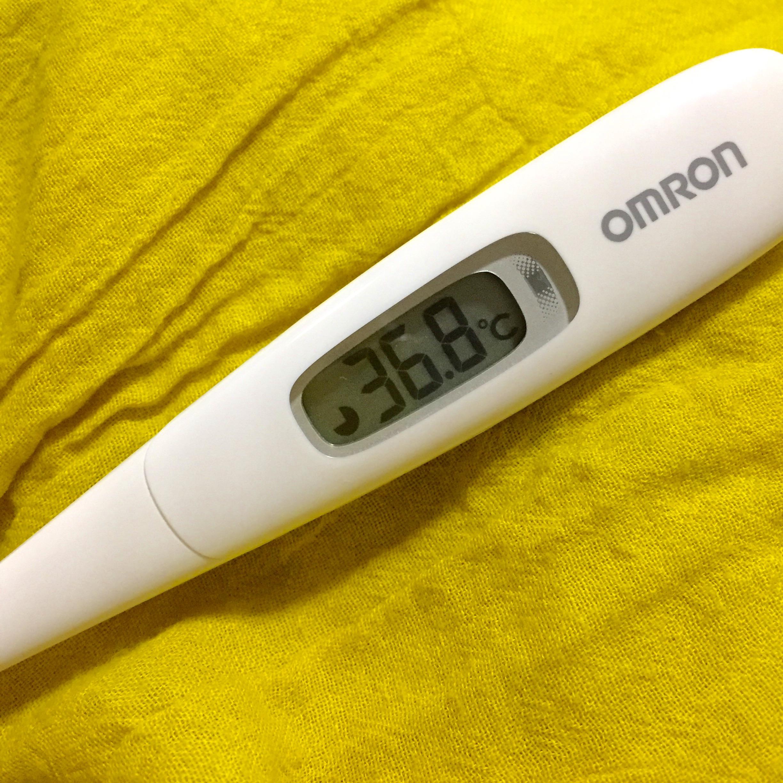 体温のバランス