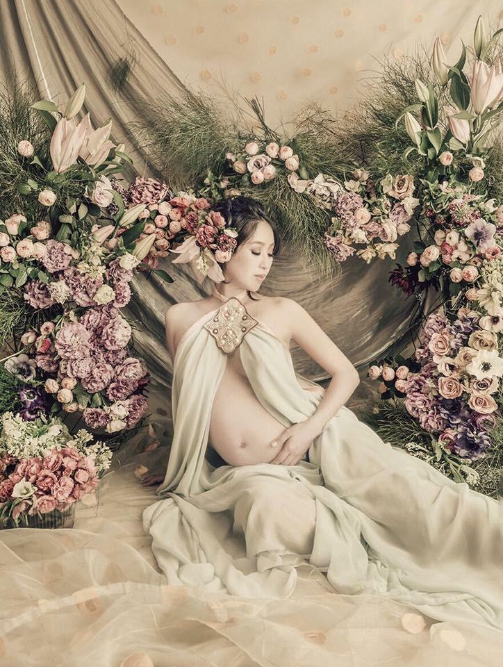 妊娠したら誰もがきになる妊娠線とお腹の皮のタルミは食養生でなんとかなったきがする。